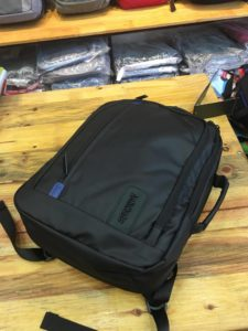 BALO LAPTOP ARCTIC HUNTER 2017 WATERPROOF MAN giá 580k 6