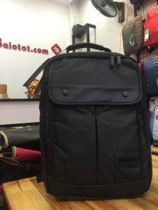 BALO LAPTOP ARCTIC HUNTER 2017 WATERPROOF MAN giá 580k 10