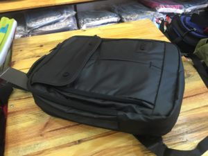 BALO LAPTOP ARCTIC HUNTER 2017 WATERPROOF MAN giá 580k 11