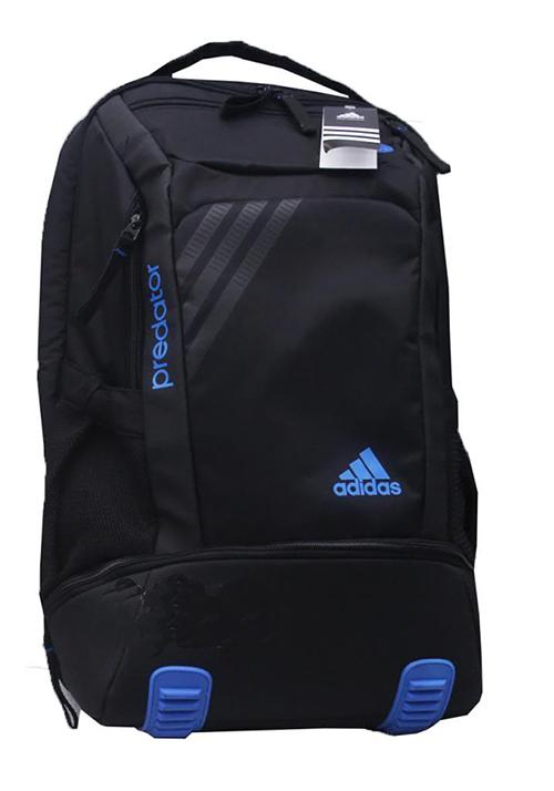 Balo laptop Adidas Predator Backpack – Red 8