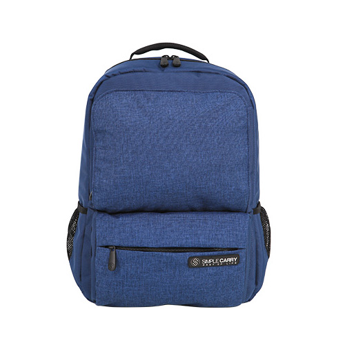 BALO LAPTOP SIMPLECARRY B2B01 XANH NAVY 1