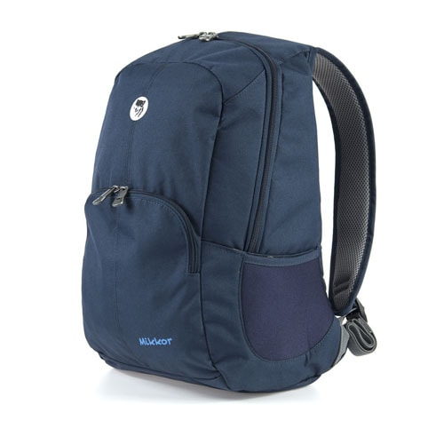 Balo laptop The Burgess 15.6″ Backpack 7