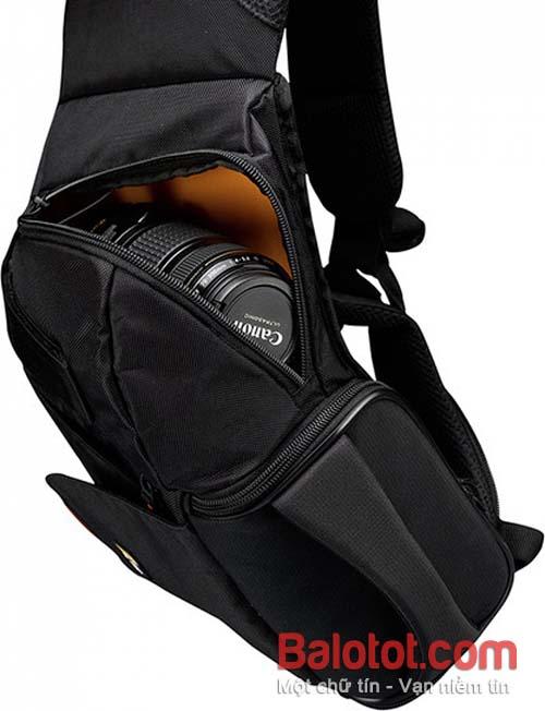 TÚI MÁY ẢNH CASELOGIC BAGS SLING SLRC-205 10
