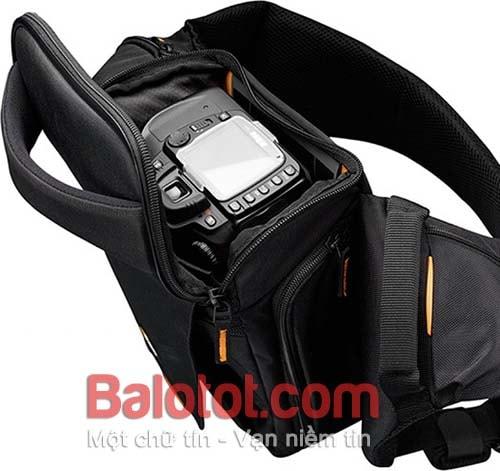 TÚI MÁY ẢNH CASELOGIC BAGS SLING SLRC-205 13