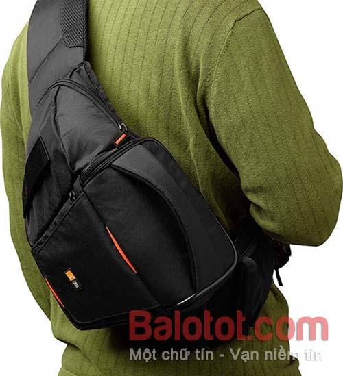 TÚI MÁY ẢNH CASELOGIC BAGS SLING SLRC-205 8