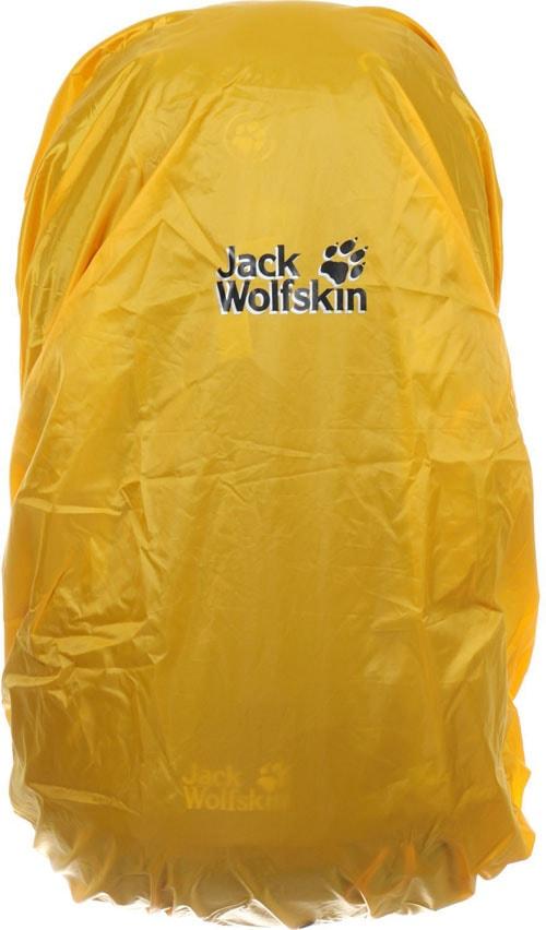 BALO DU LỊCH JACK WOLFSKIN ALPINE TRAIL 36 MÀU CAM 9