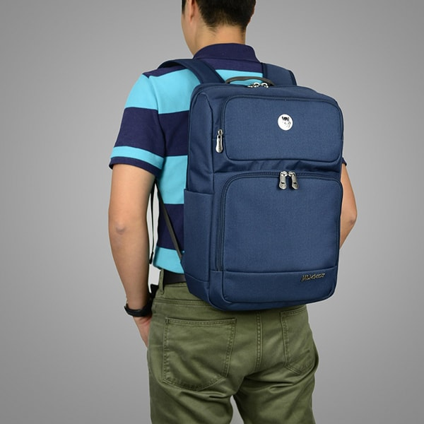 BALO LAPTOP MIKKOR THE IVES BACKPACK 1
