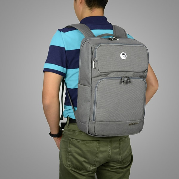 BALO LAPTOP MIKKOR THE IVES BACKPACK 4