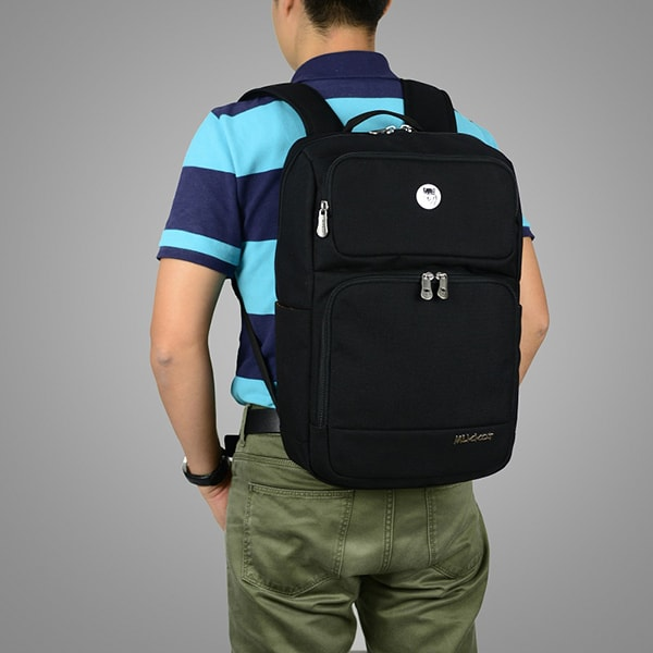 BALO LAPTOP MIKKOR THE IVES BACKPACK 6