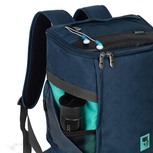BALO LAPTOP MIKKOR THE IRVIN BACKPACK 18