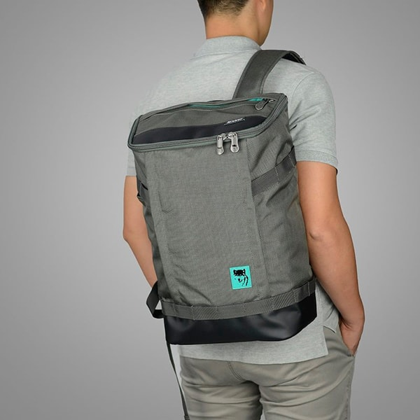 BALO LAPTOP MIKKOR THE IRVIN BACKPACK 10
