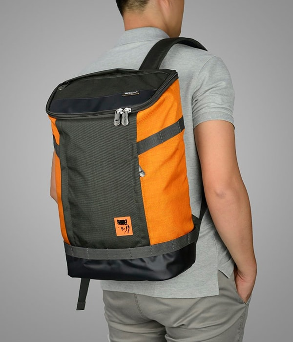 BALO LAPTOP MIKKOR THE IRVIN BACKPACK 11