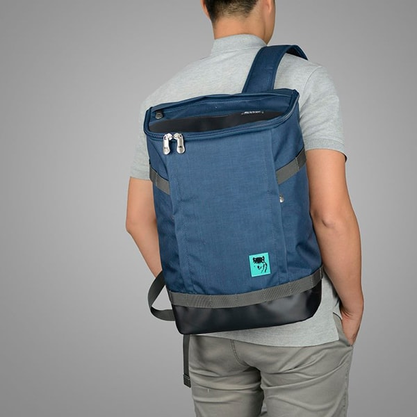 BALO LAPTOP MIKKOR THE IRVIN BACKPACK 12