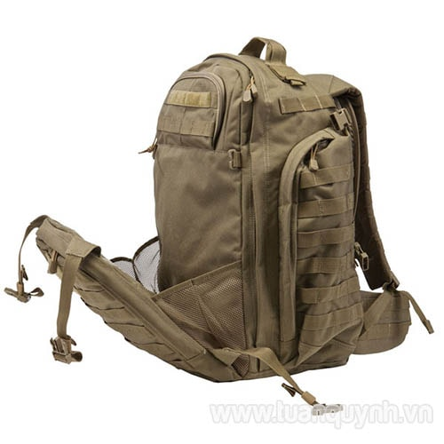 BALO DU LỊCH 511 – RUSH 72 BACKPACK 9