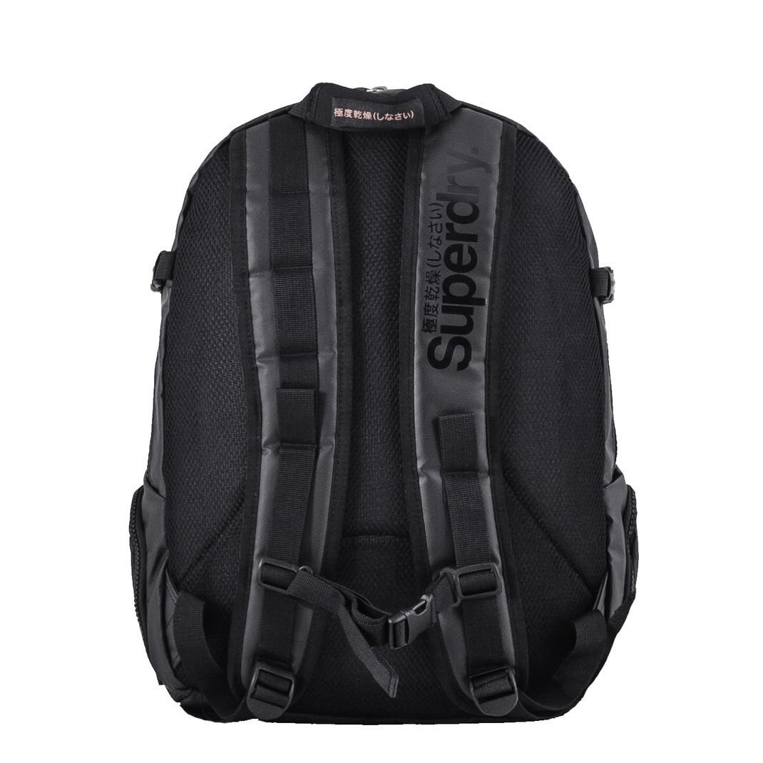 BALO LAPTOP SUPERDRY SHINE TARP BACKPACK 11