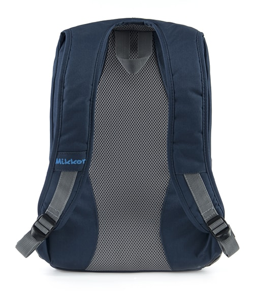 Balo laptop The Burgess 15.6″ Backpack 2