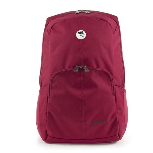 Balo laptop The Burgess 15.6″ Backpack 3