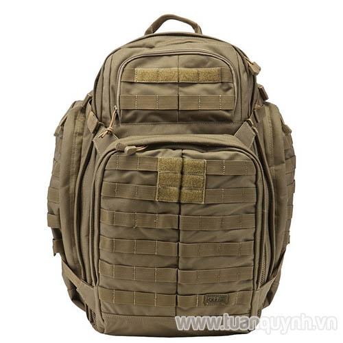 BALO DU LỊCH 511 – RUSH 72 BACKPACK 2
