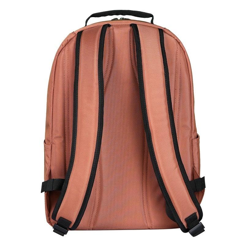 Balo laptop SimpleCarry B2b15 màu nâu 10