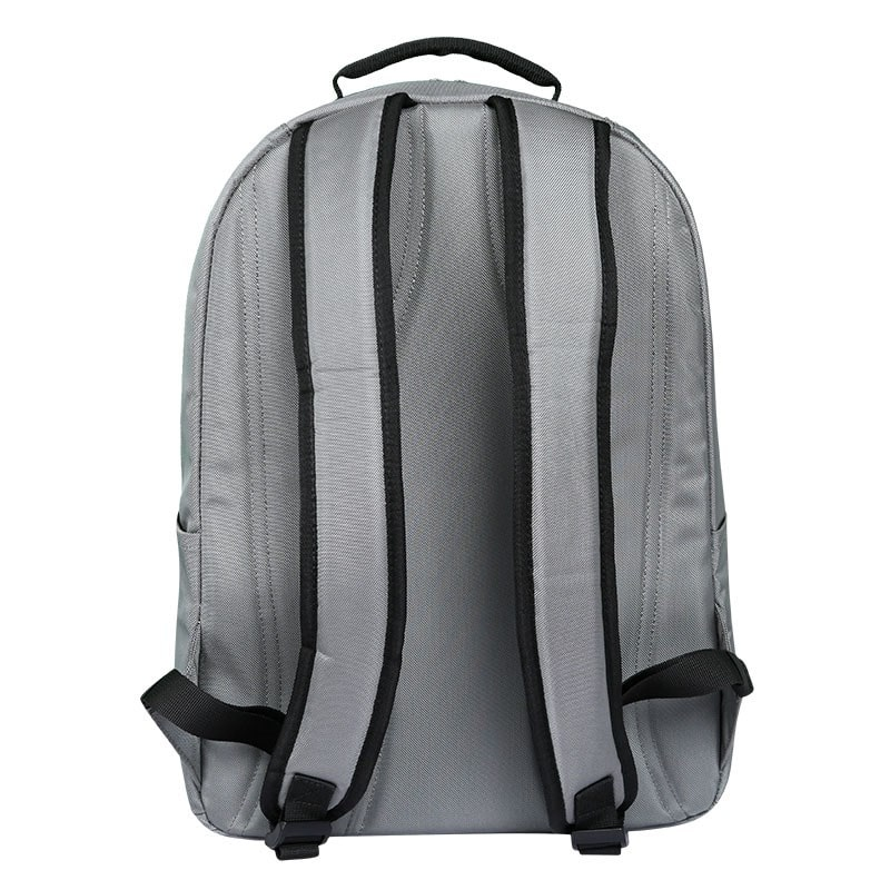 Balo laptop SimpleCarry B2b15 màu xám 10