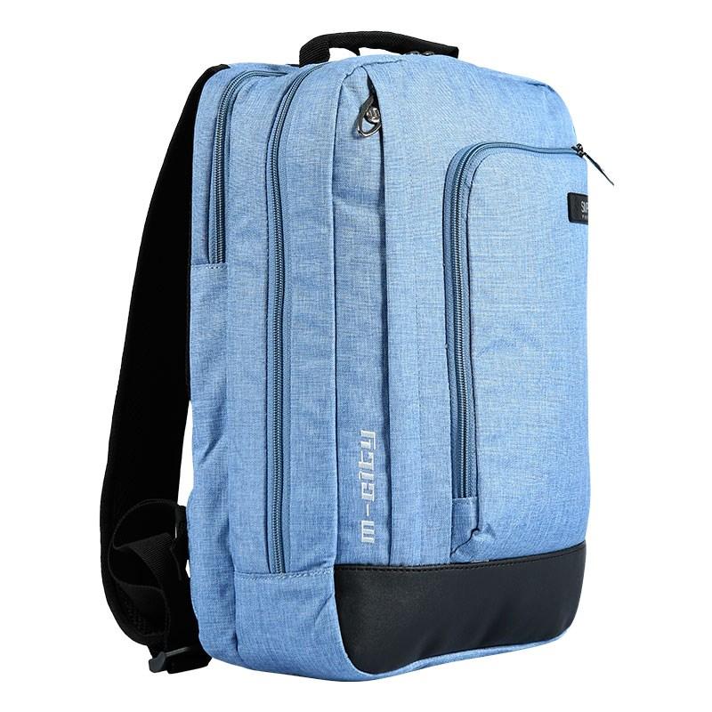 BALO SIMPLECARRY M - CITY BLUE 11