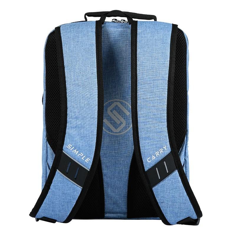 BALO SIMPLECARRY M - CITY BLUE 14