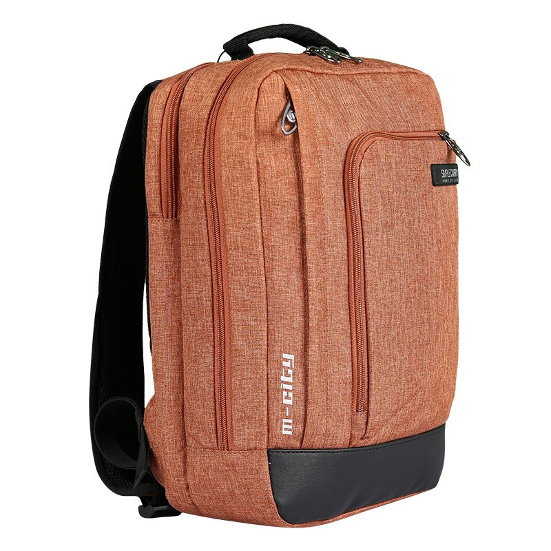 BALO SIMPLECARRY M - CITY BROWN 8