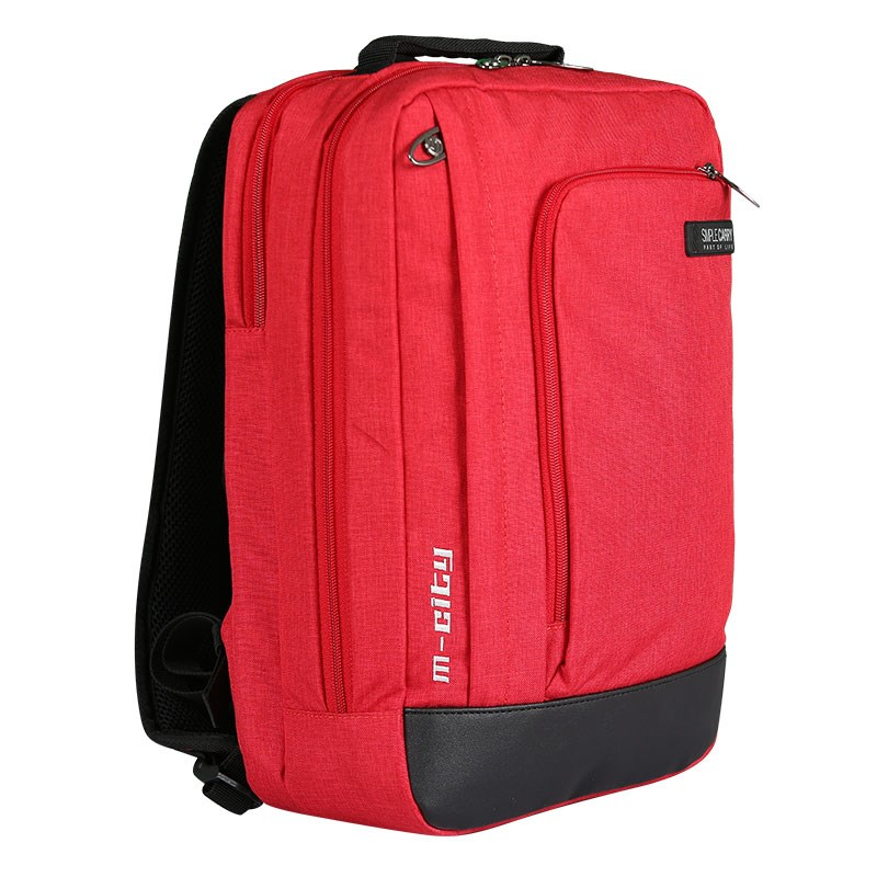 BALO SIMPLECARRY M - CITY D.RED 8
