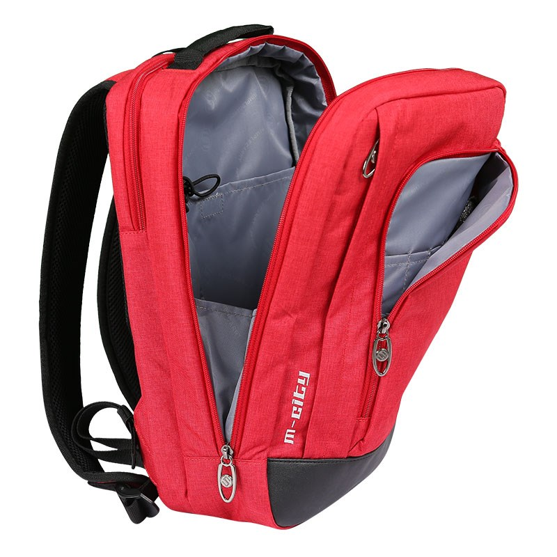 BALO SIMPLECARRY M - CITY D.RED 9