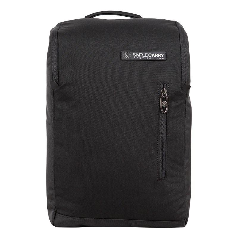 Balo laptop B2b05 màu đen 9
