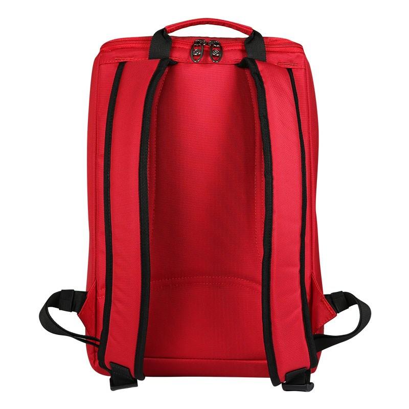 Balo thời trang SimpleCarry B2b05 màu đỏ 10