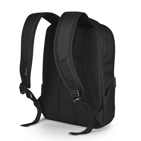 BALO LAPTOP MIKKOR THE MADDOX BACKPACK MÀU ĐEN 5