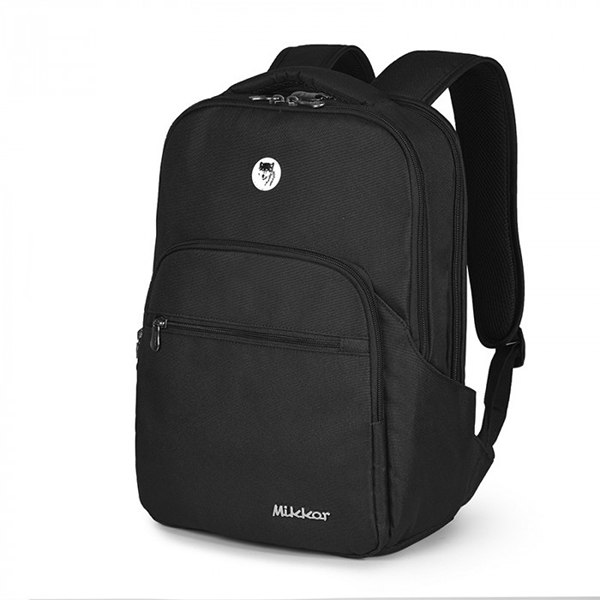 BALO LAPTOP MIKKOR THE MADDOX BACKPACK MÀU ĐEN 3