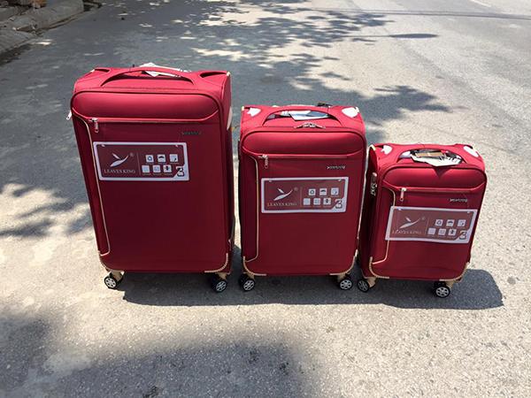 Top 3 thương hiệu vali kéo giá rẻ đáng mua nhất 2017 7