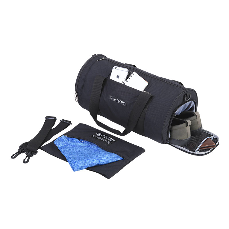 TÚI THỂ THAO SIMPLE CARRY GYMBAG 14