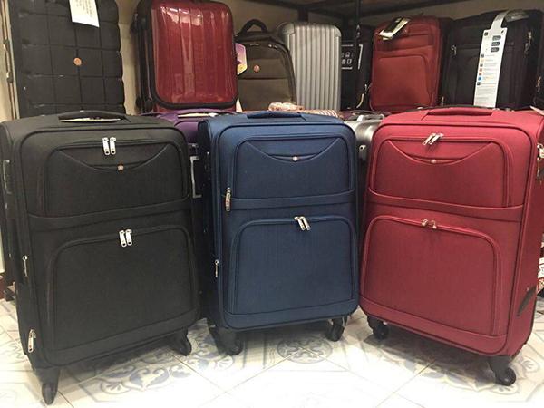 Top 3 thương hiệu vali kéo giá rẻ đáng mua nhất 2017 3