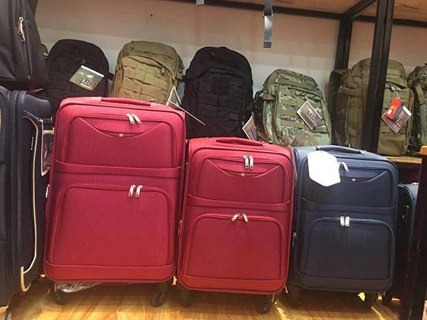Top 3 thương hiệu vali kéo giá rẻ đáng mua nhất 2017 2