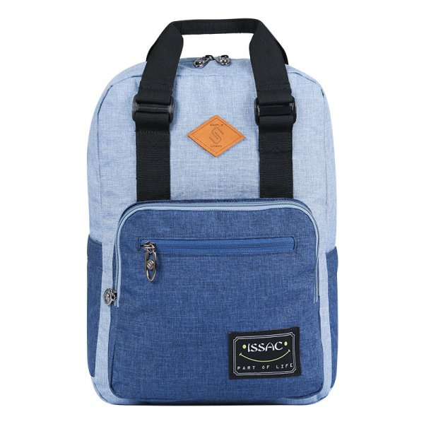 BALO LAPTOP SIMPLE CARY ISSAC4 BLUE/NAVY 1