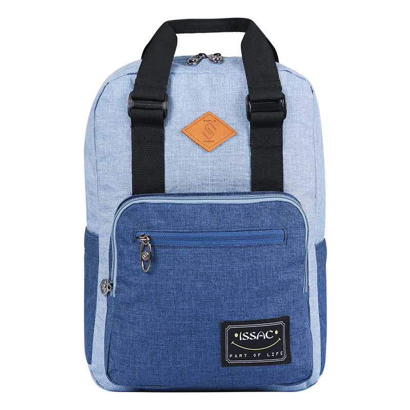 BALO LAPTOP SIMPLE CARY ISSAC4 BLUE/NAVY 2