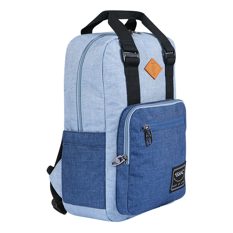 BALO LAPTOP SIMPLE CARY ISSAC4 BLUE/NAVY 11