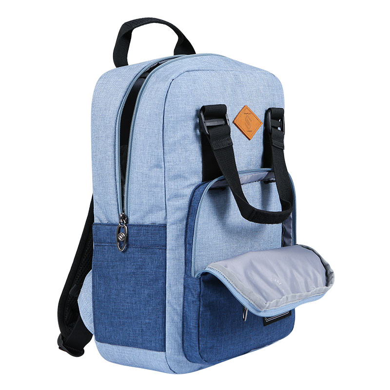 BALO LAPTOP SIMPLE CARY ISSAC4 BLUE/NAVY 12