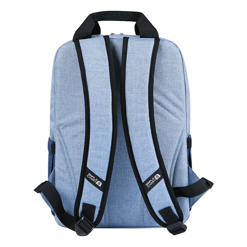 BALO LAPTOP SIMPLE CARY ISSAC4 BLUE/NAVY 13