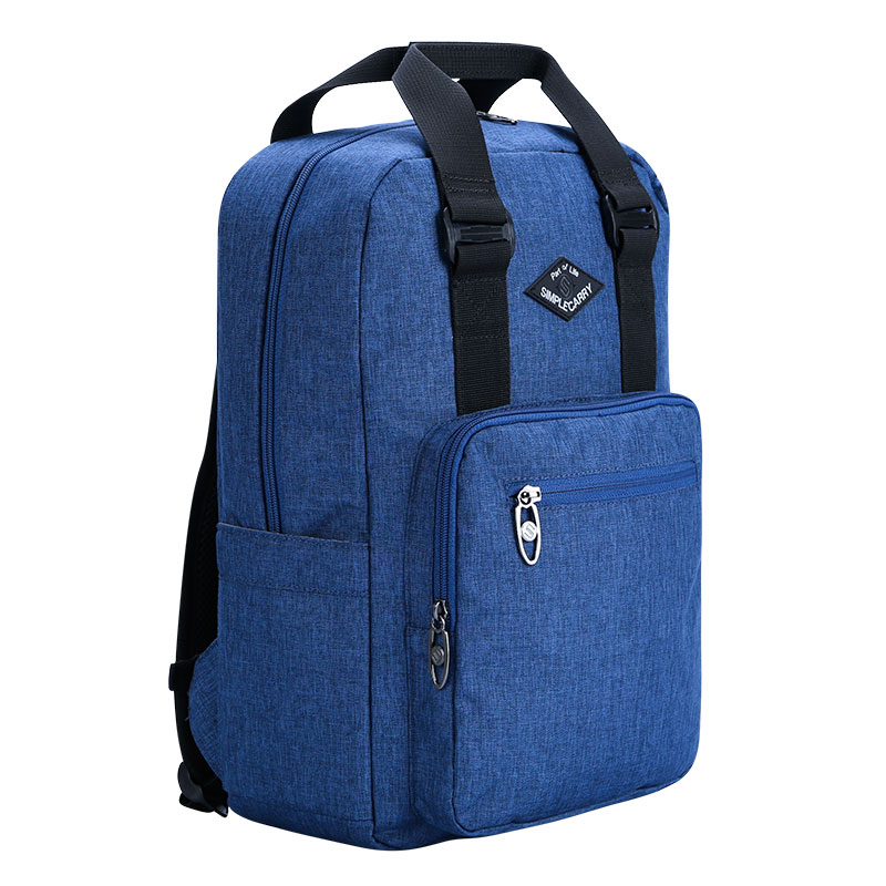 BALO LAPTOP SIMPLE CARY ISSAC4 BLUE/NAVY 14