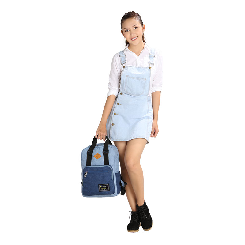 BALO LAPTOP SIMPLE CARY ISSAC4 BLUE/NAVY 10