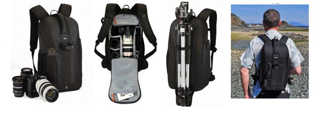 Balo máy ảnh Lowepro Flipside 300 11