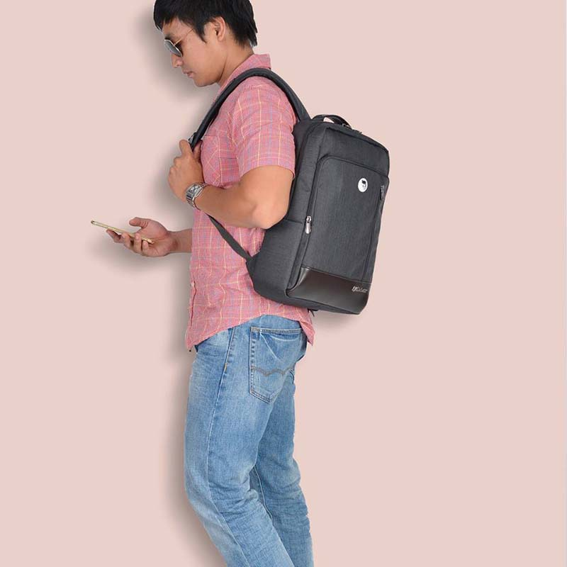 BALO LAPTOP MIKKOR THE RALPH BACKPACK 14