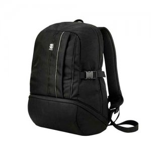 BALO CRUMPLER JACKPACK HALF PHOTO MÀU ĐEN