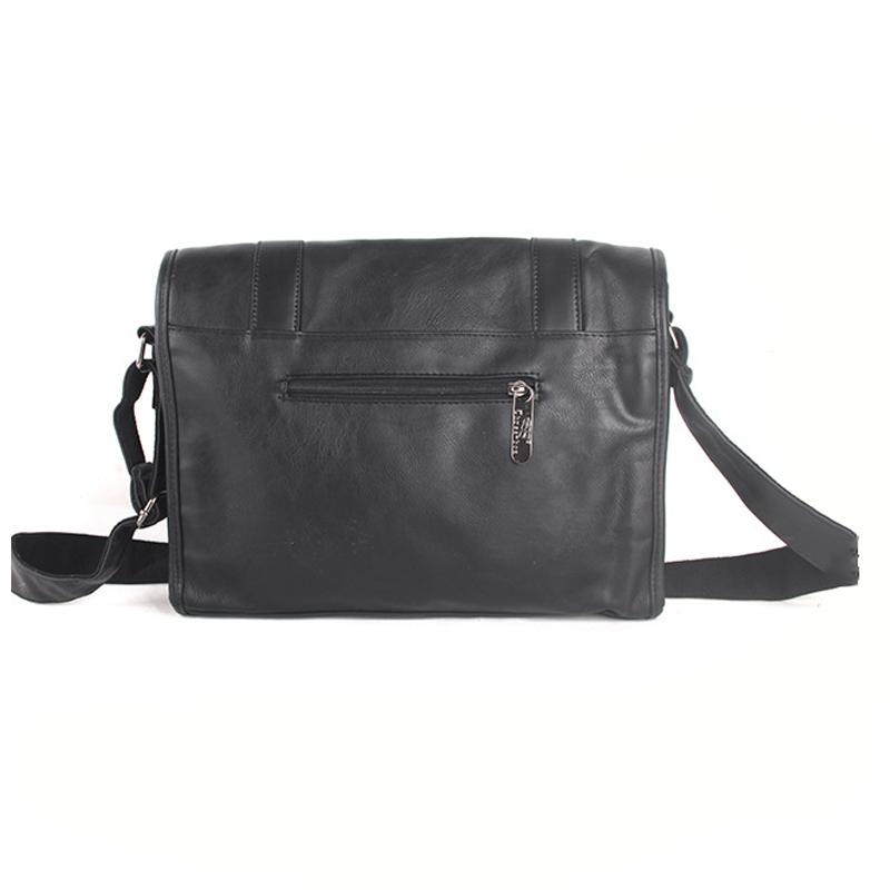Túi đeo chéo Da THREE BOX 06 10