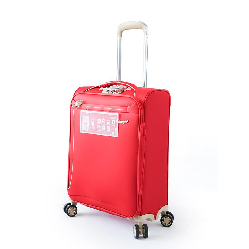 "Vali Kéo Verage GM13005W VI Cabin Size 20"" Màu Đỏ 14"