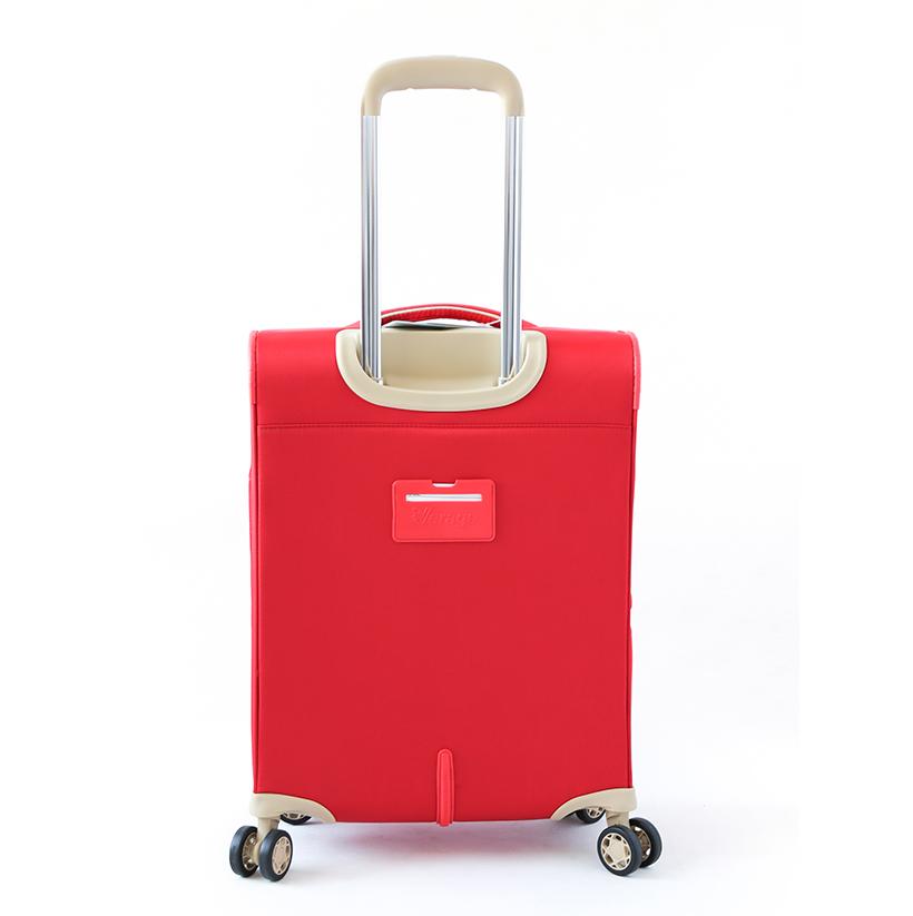 "Vali Kéo Verage GM13005W VI Cabin Size 20"" Màu Đỏ 16"